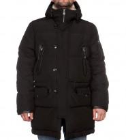 Пуховик Icefield - Интернет магазин брендовой одежды BOMBABRANDS.RU