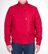 Куртка Jadon 9 red - Интернет магазин брендовой одежды BOMBABRANDS.RU