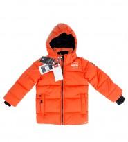 Куртка зимняя Sailing Jr orange - Интернет магазин брендовой одежды BOMBABRANDS.RU
