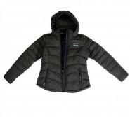 Куртка Davy Jones khaki - Интернет магазин брендовой одежды BOMBABRANDS.RU