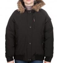 Пуховик Arctic Down Jacket 1 - Интернет магазин брендовой одежды BOMBABRANDS.RU