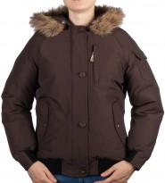 Пуховик Arctic Down Jacket 2 - Интернет магазин брендовой одежды BOMBABRANDS.RU