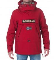 Куртка Skidoo Old Red - Интернет магазин брендовой одежды BOMBABRANDS.RU