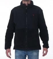 Толстовка черная - Интернет магазин брендовой одежды BOMBABRANDS.RU