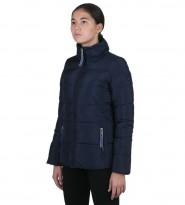 Пуховик Helyn jkt navy - Интернет магазин брендовой одежды BOMBABRANDS.RU