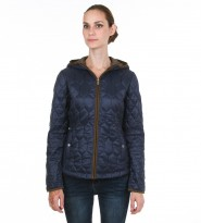 Куртка стеганная с капюшоном - Интернет магазин брендовой одежды BOMBABRANDS.RU