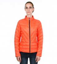 Куртка Jennie insulated jkt orange - Интернет магазин брендовой одежды BOMBABRANDS.RU