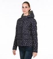Пуховик двухсторонний звезда - Интернет магазин брендовой одежды BOMBABRANDS.RU