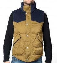 Жилет утепленный - Интернет магазин брендовой одежды BOMBABRANDS.RU