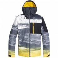 Куртка Mission Plus для сноуборда Sulphur Mapple Around - Интернет магазин брендовой одежды BOMBABRANDS.RU