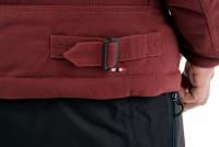 Куртка Skidoo Open Short Maroon - Интернет магазин брендовой одежды BOMBABRANDS.RU