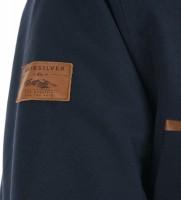Парка Ferris Vintage Indigo зимняя  - Интернет магазин брендовой одежды BOMBABRANDS.RU