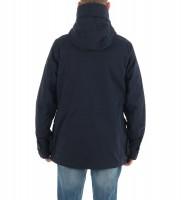 Парка Pieter Jkt синяя - Интернет магазин брендовой одежды BOMBABRANDS.RU