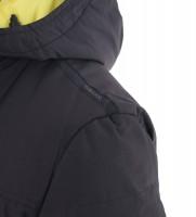 Пуховик Respira синий - Интернет магазин брендовой одежды BOMBABRANDS.RU
