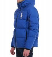 Пуховик Tyrol Jacket Down Fill Coat Aviator - Интернет магазин брендовой одежды BOMBABRANDS.RU