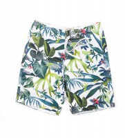 Шорты с пальмами - Интернет магазин брендовой одежды BOMBABRANDS.RU