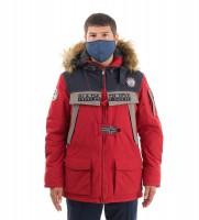 Парка Skidoo Copeland - Интернет магазин брендовой одежды BOMBABRANDS.RU