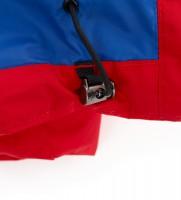 Жилет пуховый Tyrol Red без капюшона - Интернет магазин брендовой одежды BOMBABRANDS.RU
