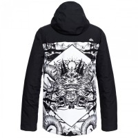 Куртка Mission Eng M Snjt для сноуборда - Интернет магазин брендовой одежды BOMBABRANDS.RU