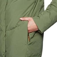 Пальто Abbie Four Leaf Clover пуховое - Интернет магазин брендовой одежды BOMBABRANDS.RU