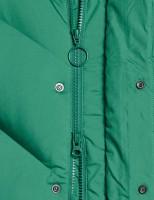Пуховик BH9241 Green  - Интернет магазин брендовой одежды BOMBABRANDS.RU