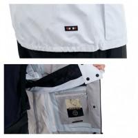 Куртка Ski-Doo Ski Bright White горнолыжная - Интернет магазин брендовой одежды BOMBABRANDS.RU