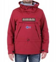 Куртка Skidoo Mineral Red - Интернет магазин брендовой одежды BOMBABRANDS.RU