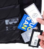 Пуховик Adora A Black - Интернет магазин брендовой одежды BOMBABRANDS.RU