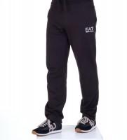 Брюки спортивные EA7 черные - Интернет магазин брендовой одежды BOMBABRANDS.RU