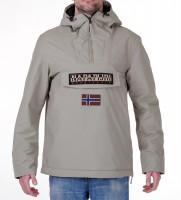 Анорак Rainforest winter beige - Интернет магазин брендовой одежды BOMBABRANDS.RU