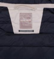 Парка зимняя Skidoo Open Pearl Grey - Интернет магазин брендовой одежды BOMBABRANDS.RU