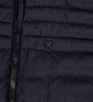 Жилет 4Seasons Navy with hood  - Интернет магазин брендовой одежды BOMBABRANDS.RU