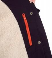 Парка Anym Blue Marine - Интернет магазин брендовой одежды BOMBABRANDS.RU