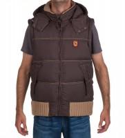 Пуховик жилет куртка (3 в 1) - Интернет магазин брендовой одежды BOMBABRANDS.RU