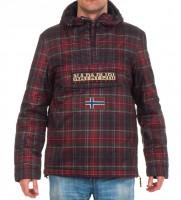 Анорак Rainforest Chek 25 - Интернет магазин брендовой одежды BOMBABRANDS.RU