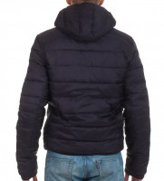 Куртка Lw Allen Bomber синяя - Интернет магазин брендовой одежды BOMBABRANDS.RU