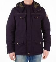 Парка Angers Blue Marine - Интернет магазин брендовой одежды BOMBABRANDS.RU