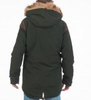 Парка утепленная Dixon HD - Интернет магазин брендовой одежды BOMBABRANDS.RU