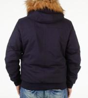 Куртка Smu Ara Short Blue Marine зимняя - Интернет магазин брендовой одежды BOMBABRANDS.RU