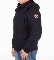Куртка Smu Apton Blue Marine - Интернет магазин брендовой одежды BOMBABRANDS.RU