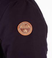 Парка Arusha Blue Marine - Интернет магазин брендовой одежды BOMBABRANDS.RU
