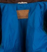 Пуховик Ohak Khaki уценка - Интернет магазин брендовой одежды BOMBABRANDS.RU