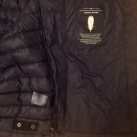 Пуховик Charley Bomber Navy - Интернет магазин брендовой одежды BOMBABRANDS.RU