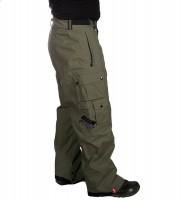 Штаны Spectral pnt haki - Интернет магазин брендовой одежды BOMBABRANDS.RU