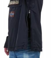 Анорак Rainforest winter blu marine - Интернет магазин брендовой одежды BOMBABRANDS.RU