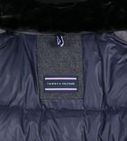 Пуховик Lukas Parka grey - Интернет магазин брендовой одежды BOMBABRANDS.RU