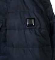 Куртка Owilder-d синяя - Интернет магазин брендовой одежды BOMBABRANDS.RU
