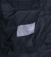 Куртка Seasons Jacket Black - Интернет магазин брендовой одежды BOMBABRANDS.RU
