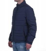 Пуховик C-Daniell 1 navy - Интернет магазин брендовой одежды BOMBABRANDS.RU