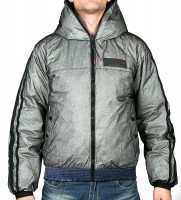 Куртка Code двухсторонняя - Интернет магазин брендовой одежды BOMBABRANDS.RU